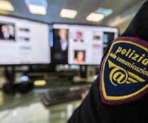 Operazione contro una rete di pedofili: arresti in tutta Italia