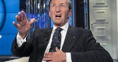 Scandalo magistrati corrotti si allarga: Silvio Berlusconi, Gianfranco Fini e Napolitano