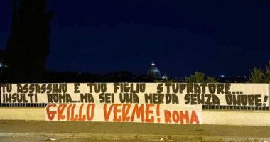Read more about the article Grillo sta dalla parte del PD: getta fango sui Romani per perdere voti?