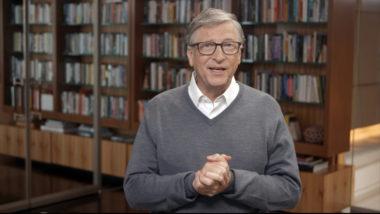 Bill Gates, l'ultimo ostacolo ad una vaccinazione di massa :convincere la popolazione