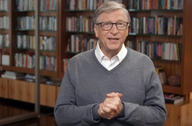Per Bill Gates é giusto bloccare tutta l'economia dei poveri