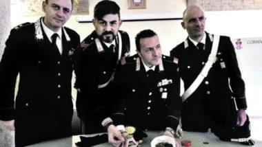 Italia Narco-stato? Carabinieri Piacenza, l'ombra della 'ndrangheta