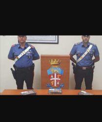 Poliziotto arrestato con 7kg di coca