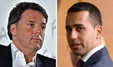 Renzi e Di Maio: così si son presi altre poltrone