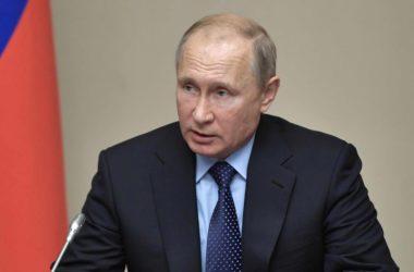 Putin ordina al generale Haftar di liberare i pescatori Italiani prima di natale