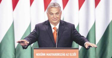 """Conte come Orban, i decreti dei """"pieni poteri"""". """"Violazioni e forzature con la scusa dell'emergenza"""" –"""