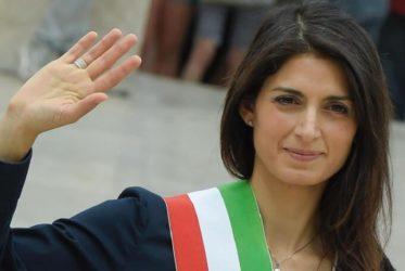 Roma: Duro colpo alla criminalità da parte della Raggi