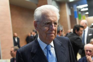 """Immortali : l'OMS da a Monti la """"poltrona Covid"""", deciderà per l'Europa"""