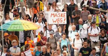 Esclusivo : Berlino, assalto al parlamento tedesco : tutta la verità nei video