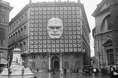 Il Negazionismo che alimenta il fascismo