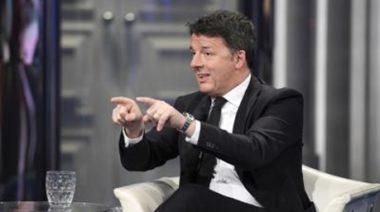 """Read more about the article Renzi: """"Il vaccino dovrà essere obbligatorio"""" -il governo é finito?"""