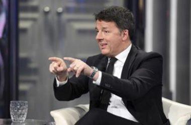 """Renzi: """"Il vaccino dovrà essere obbligatorio"""" -il governo é finito?"""