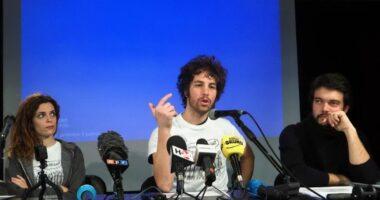 """Colpo di scena: le Sardine si schierano per il No al referendum: """"Riforma demagogica e dannosa"""""""