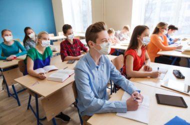 Linee guida scuola: con un alunno positivo tutta la classe va in quarantena
