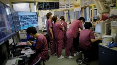 """Massima condivisione : """"Una Pandemia con il tasso di mortalità inferiore all'influenza"""""""