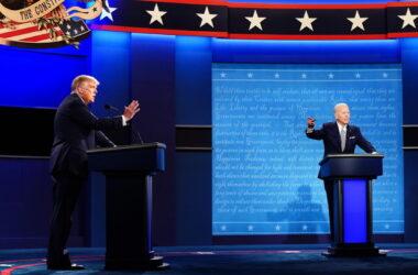 Usa 2020: oltre 25 milioni hanno già votato, record – Trump e Biden testa a testa