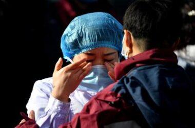 """Virologa cinese : """"Virus creato in laboratorio al fine di diffonderlo senza poter risalire agli autori"""""""""""