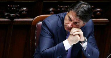Pagliacciate di stato : Conte vuole l'Italia zona rossa il 24-25-26… E 31-1