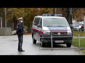 News – Vienna: attacco alla sinagoga. Ci sarebbero 7 morti(tutti i video)
