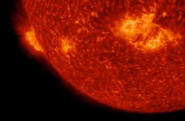 """Read more about the article Il Sole entra nella fase """"attiva"""" : prime tempeste solari"""