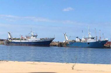 Liberati i pescatori italiani sequestrati in Libia: Conte e Di Maio fanno la passerella