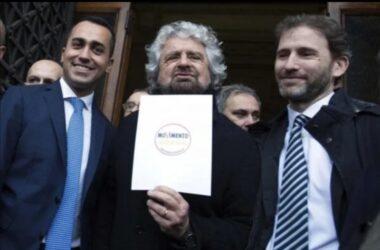 """Dure accuse a Casaleggio: """"aveva ruolo politico in M5S, soldi da Philip Morris è compravendita di voto parlamentare"""" Il Riformista"""