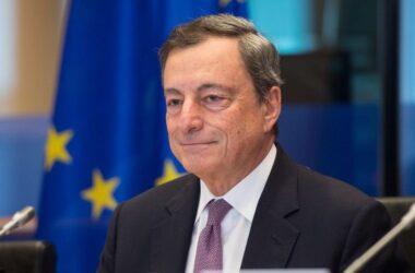 La bomba: è in arrivo il governo Draghi