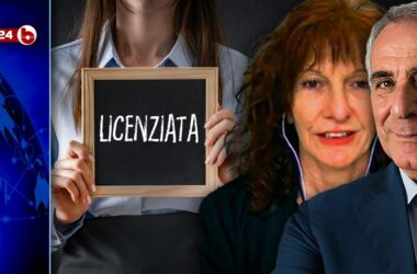 MAESTRA licenziata PER NON AVER INDOSSATO LA MASCHERINA, L'AVVOCATO: PROVVEDIMENTO ILLEGITTIMO