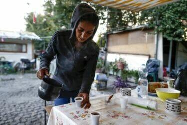 Roma spende 1,7 milioni per trovare appartamenti a rom