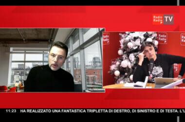 ROSARIO LEOPARDI RESPONSABILE COVID IN SVEZIA RACCONTA LA VERITÀ SUL VIRUS