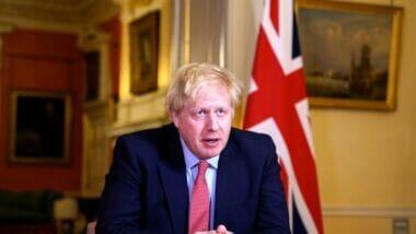 Il Regno Unito si rifiuta di riconoscere i diplomatici europei e Bruxelles si 'vendica'