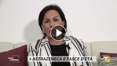 """""""Il numero di effetti collaterali di Pfizer supera AstraZeneca"""""""