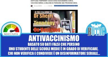 Read more about the article Vaccini mRna pericolosi : le mezze verità e l'ipotesi peggioreTenpenny e Butac –