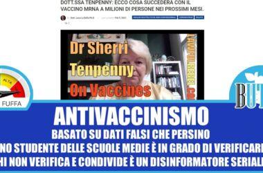 Vaccini mRna pericolosi : le mezze verità e l'ipotesi peggioreTenpenny e Butac –