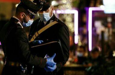 I nuovi delinquenti : non più spacciatori e ladri ma bar e minimarket, 90 le multe: feste clandestine in casa