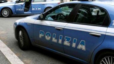 Picchia la compagna per farla abortire: arrestato a Roma