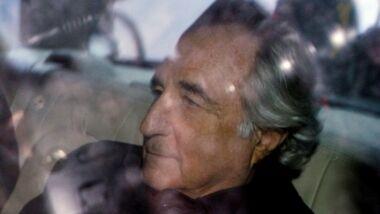 Il truffatore Bernie Madoff é morto in carcere, doveva uscire nel 2139