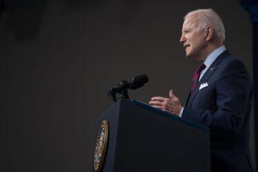 Reazione alle interferenze : Joe Biden ha annunciato nuove sanzioni contro la Russia