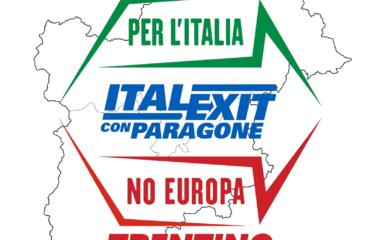 """Montecitorio, Italexit: """"Contro chi continua a non vedere e al fianco di ristoratori, commercianti e partite Iva"""""""