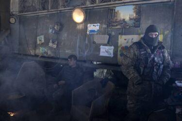 Tensione alle stelle in Ucraina: Joe Biden minaccia la Russia