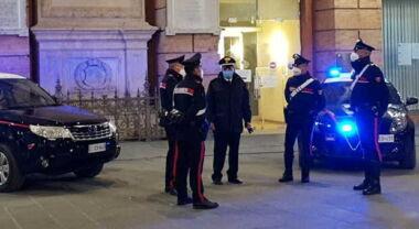 Io Apro e loro ci fanno chiudere : due ristoranti chiusi dai carabinieri: a cena ai tavoli erano in 16
