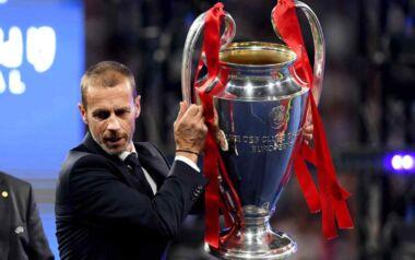 Read more about the article Roma direttamente  in finale? clamorosa decisione : Manchester United sbattuto fuori venerdì