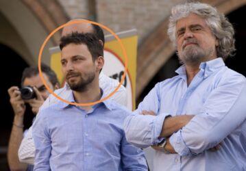"""Ex attivista M5s scende in piazza con """"Ioapro"""" : nel 2020 aveva definito il movimento parte del sistema"""