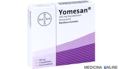 News : Nuova scoperta, Yomesan (niclosamide), il farmaco che costa 3 euro e blocca il covid