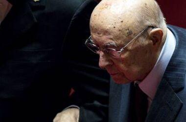 Napolitano denuncia Sallusti e vince: colpirne uno per educarne cento