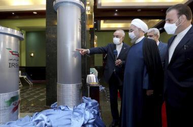 Israele causa Il sabotaggio di un impianto nucleare in Iran