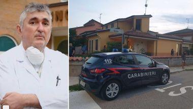 Read more about the article Giuseppe De Donno impiccato: la procura di Mantova apre un'inchiesta