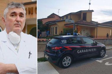 Giuseppe De Donno impiccato: la procura di Mantova apre un'inchiesta
