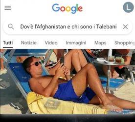 Read more about the article Talebani entrano a Kabul – sentenza storica 5g – AIFA nuova cura per covid