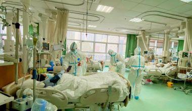 Read more about the article I numeri (economici) della terapia intensiva: attivare un posto in rianimazione costa 60 mila euro